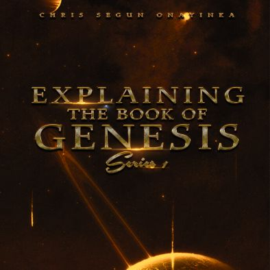 Explaining the book of Genesis