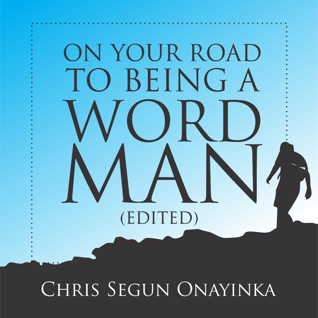 On your road to being a Word Man (Edited)