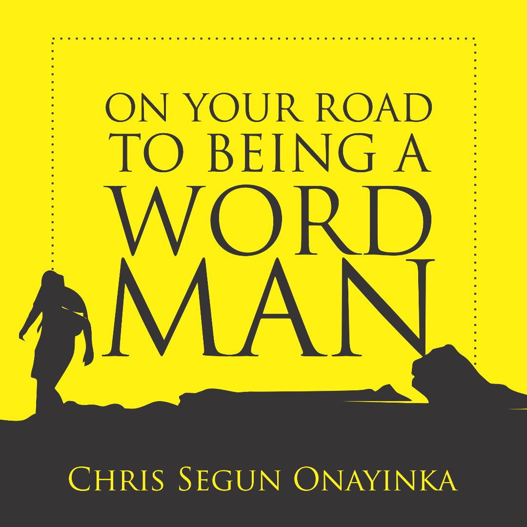 On your road to being a Word Man