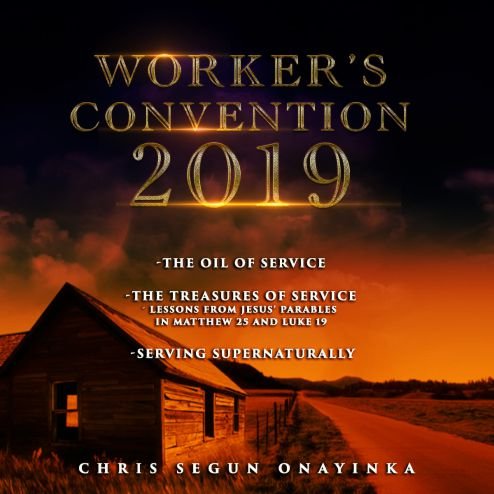 Workers' Convention 2019