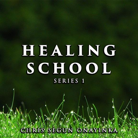 Healing School Series 1