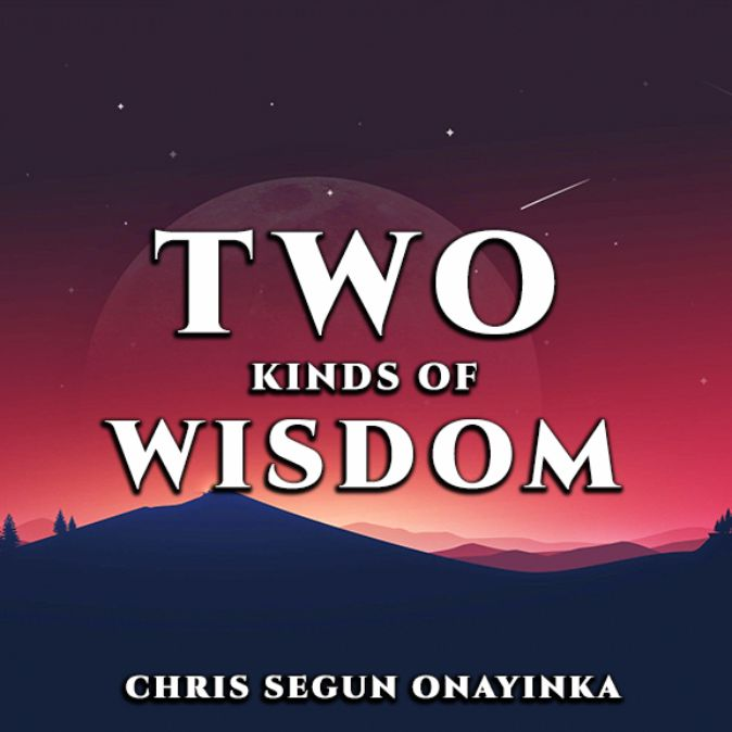 Two Kinds of Wisdom